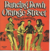 Various - Dancing Down Orange Street (Doctor Bird) CD